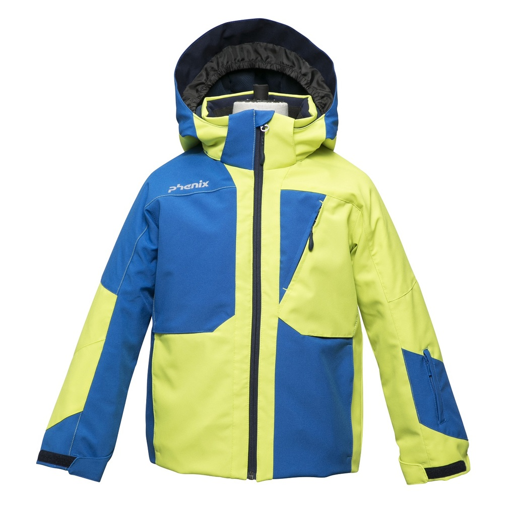 Phenix Mush IV Kids Jacket
