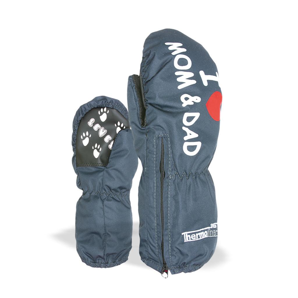 Lyžařské rukavice - Levné Lyže bfd03055df