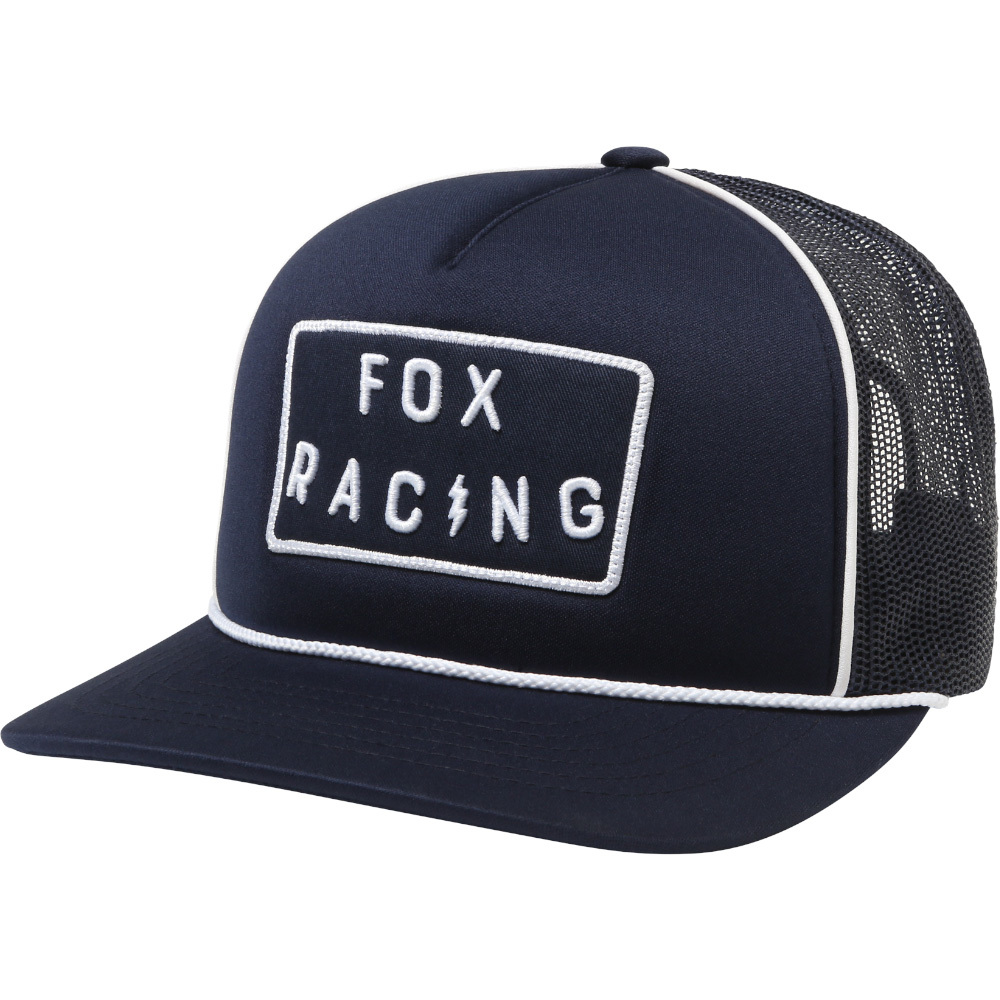 FOX Bolt Trucker