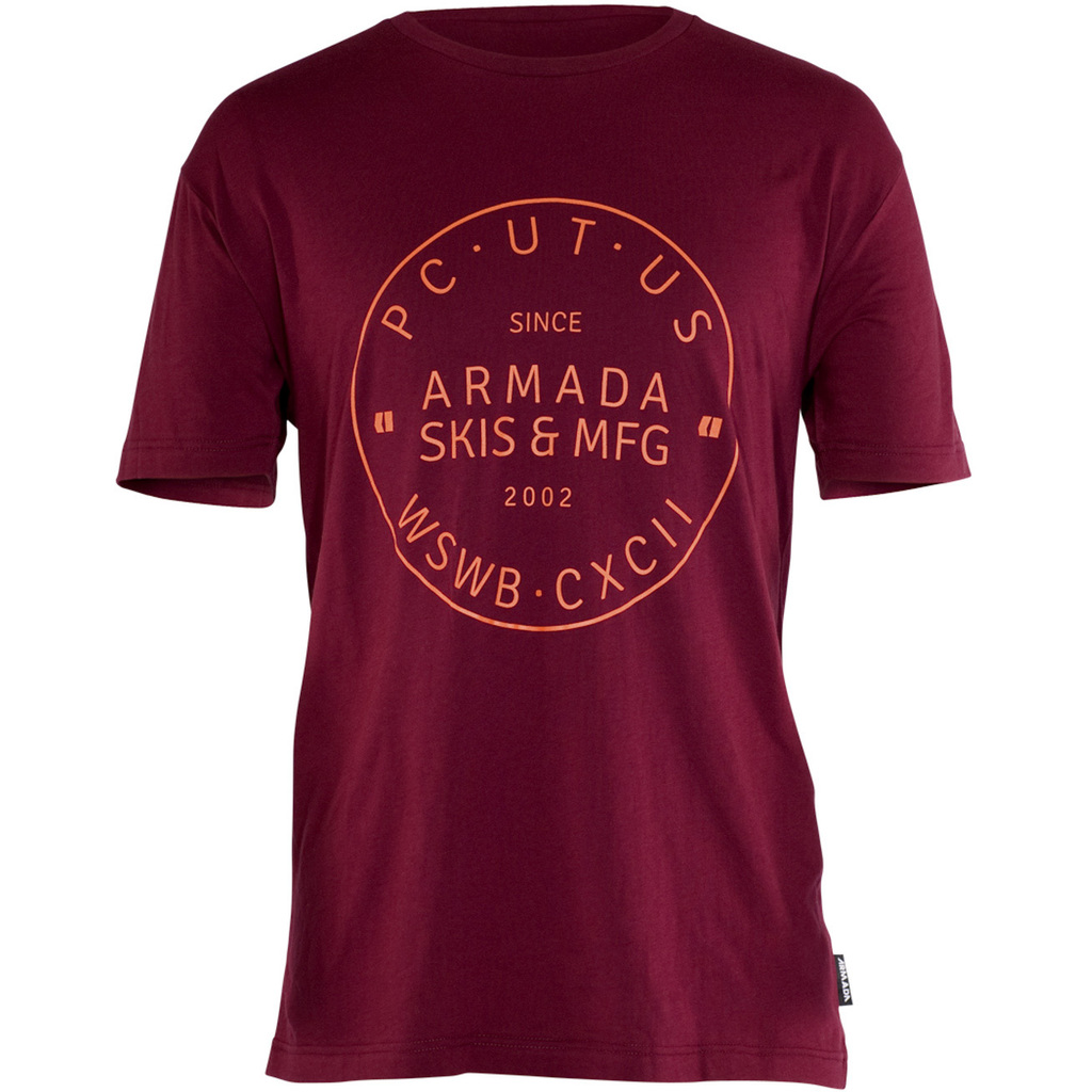 Armada Big Badge tee