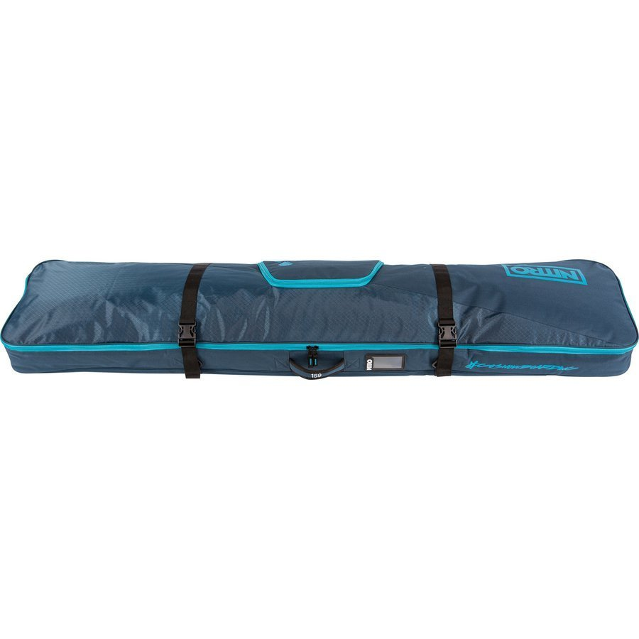 Nitro Cargo Board Bag 159 cm deep sea