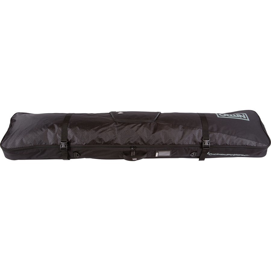 Nitro Cargo Board Bag 169 cm jet black