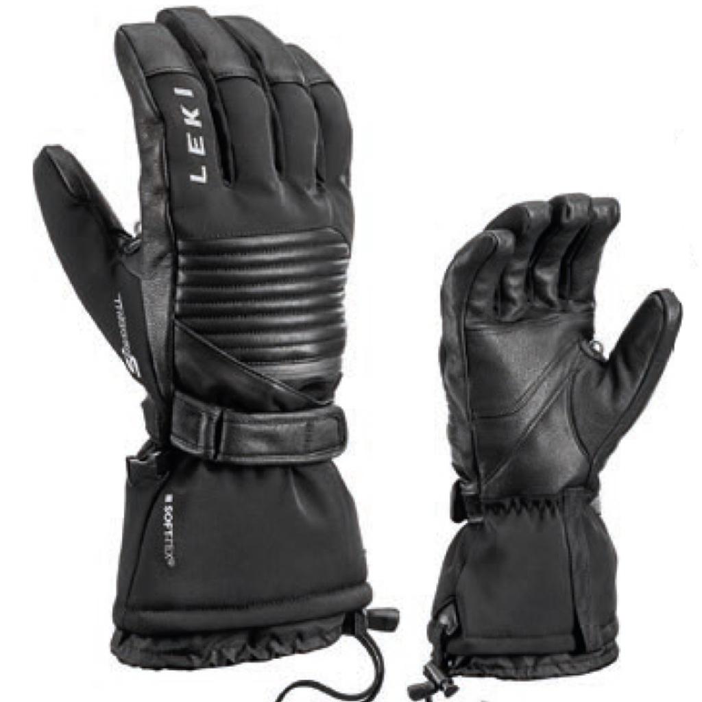 Lyžařské rukavice Leki Xplore XT S 1d0cda5c67