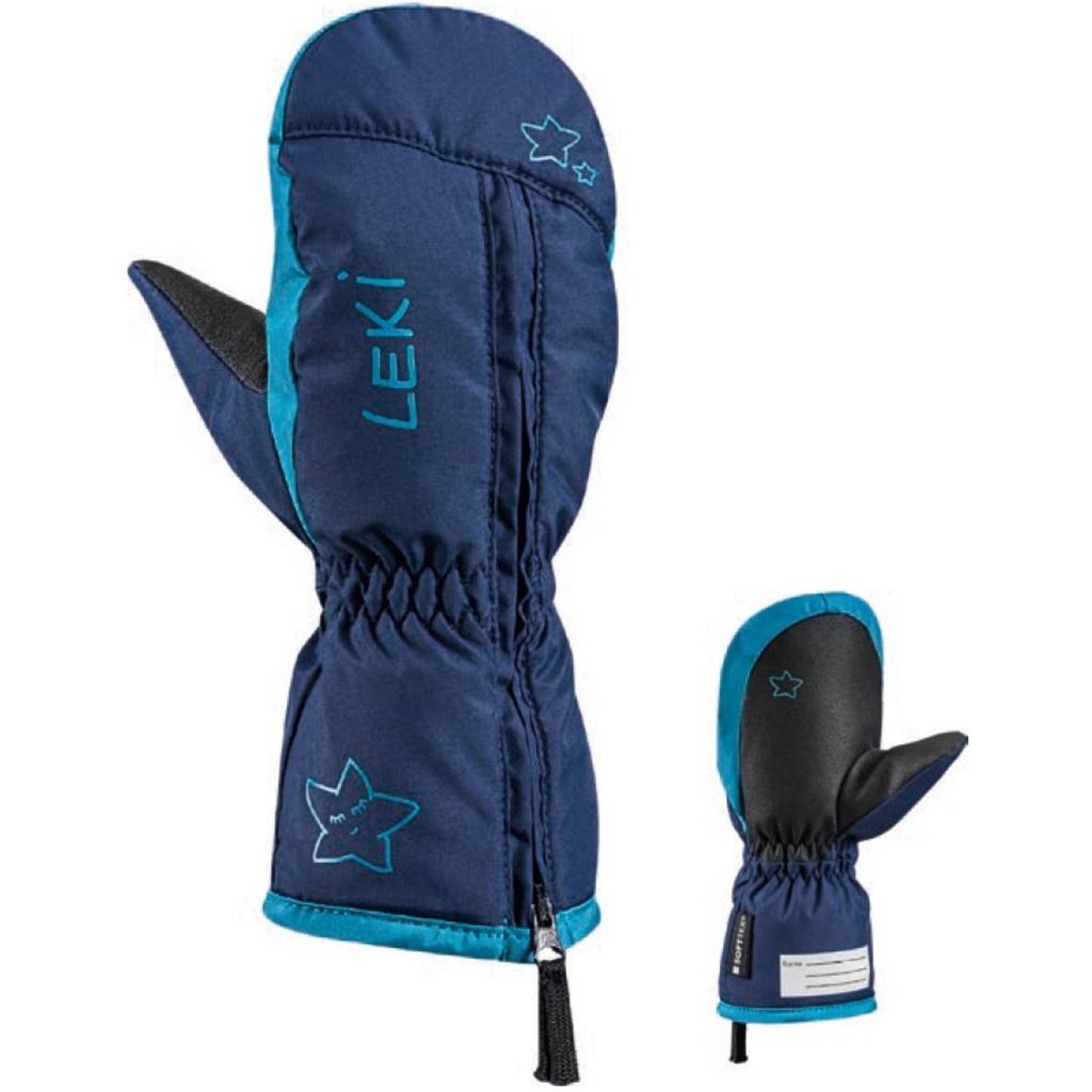 Lyžařské rukavice - Levné Lyže 1524f2151d