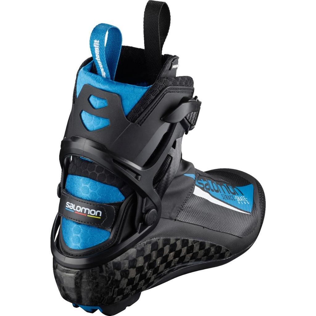 Boty na běžky Salomon S Race Skate Plus Prolink 14a85e5225