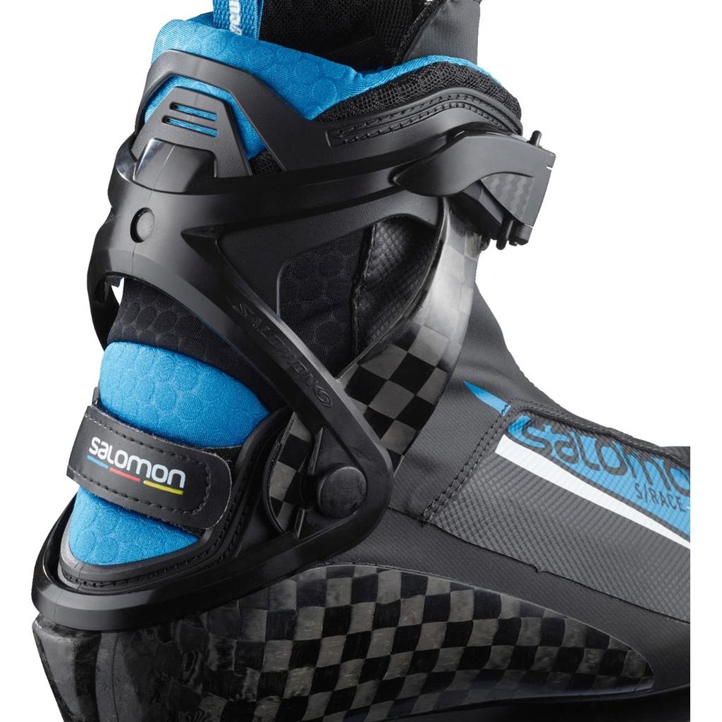 2f2bdd4ed65 Boty na běžky Salomon S Race Skate Plus Pilot