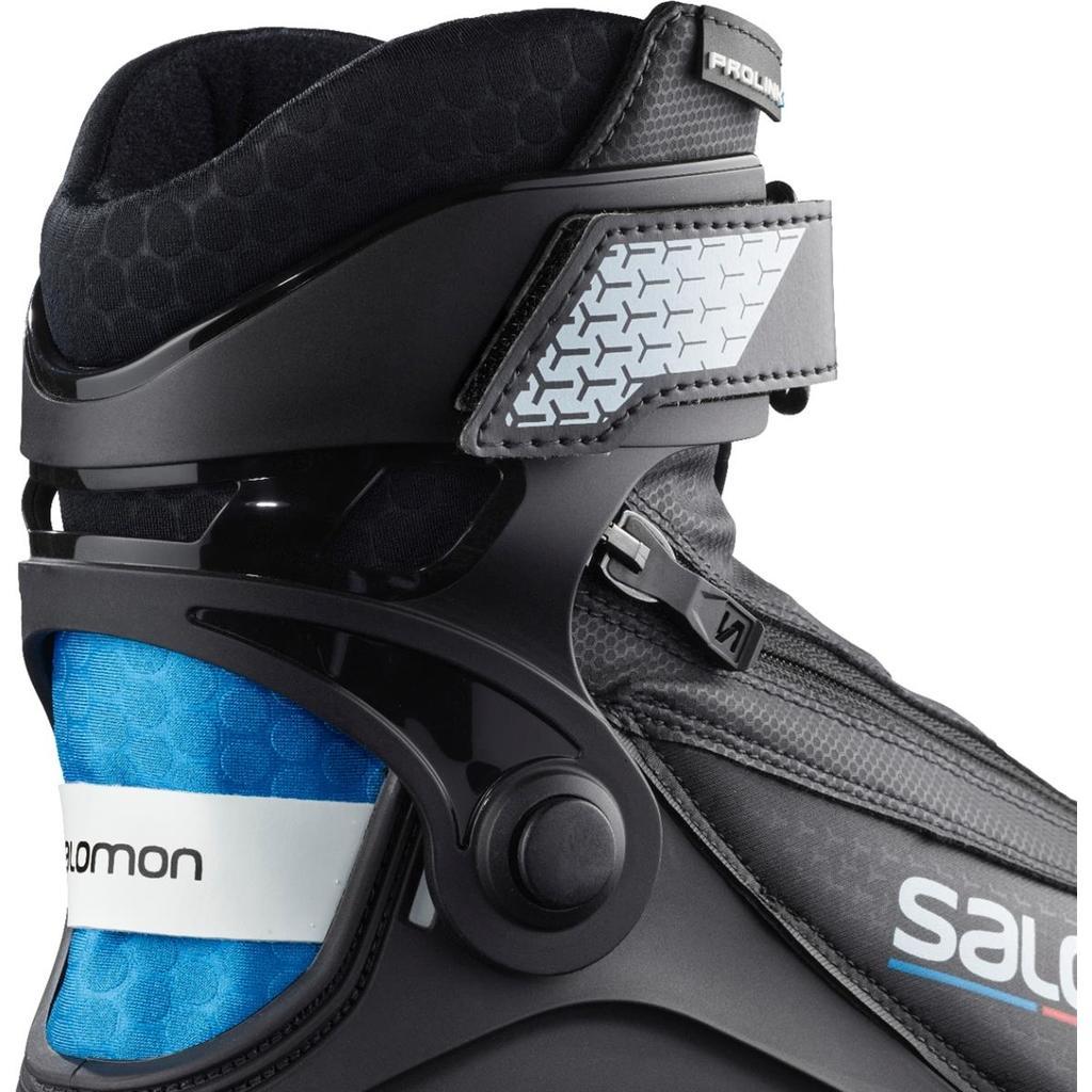 Boty na běžky Salomon R Prolink 780bf4913c