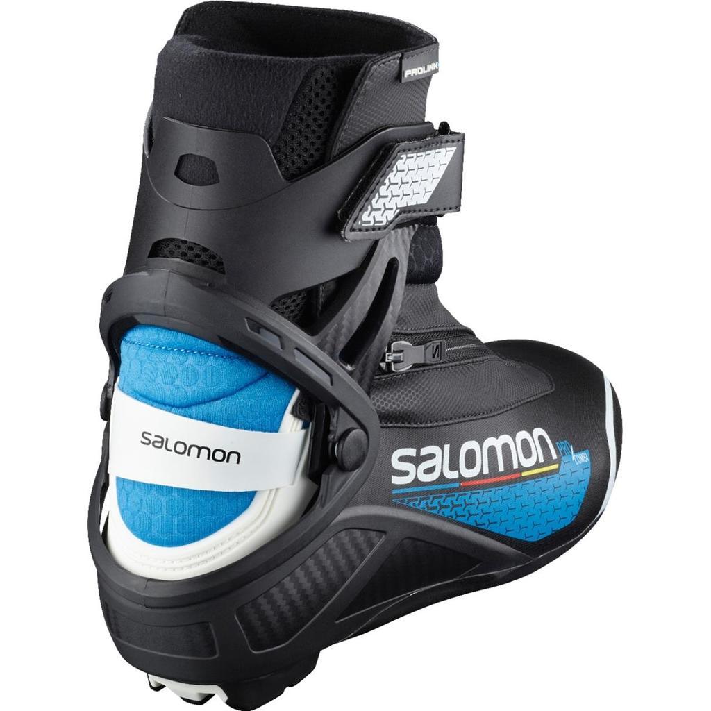 Salomon Pro Combi Prolink - Levné Lyže 2641e83d4e