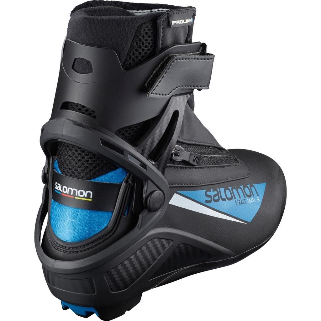 Boty na běžky Salomon S Race Skate Prolink JR e0f15bdc1f