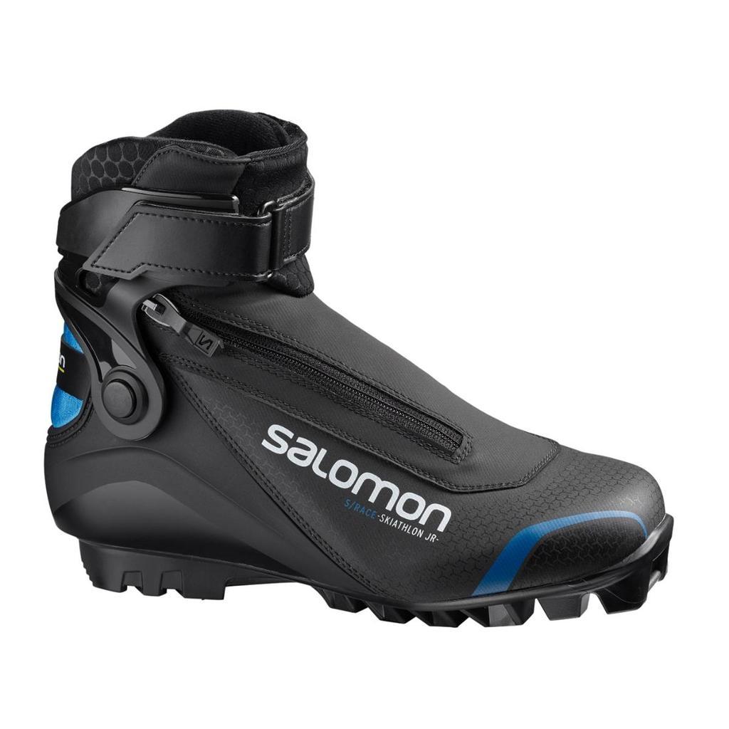 f3315b4b7c92e Salomon S/Race Skiathlon Pilot JR