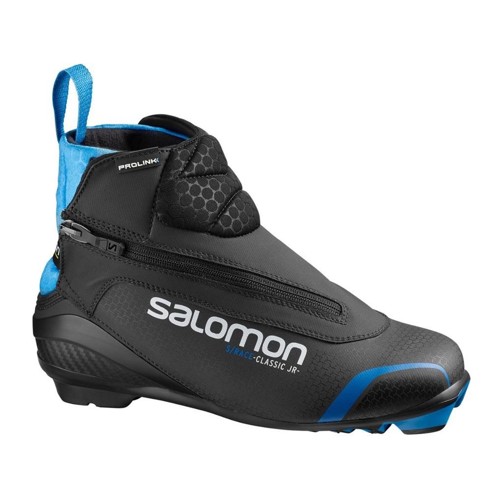 Salomon S Race Classic Prolink JR 6b30283c6e