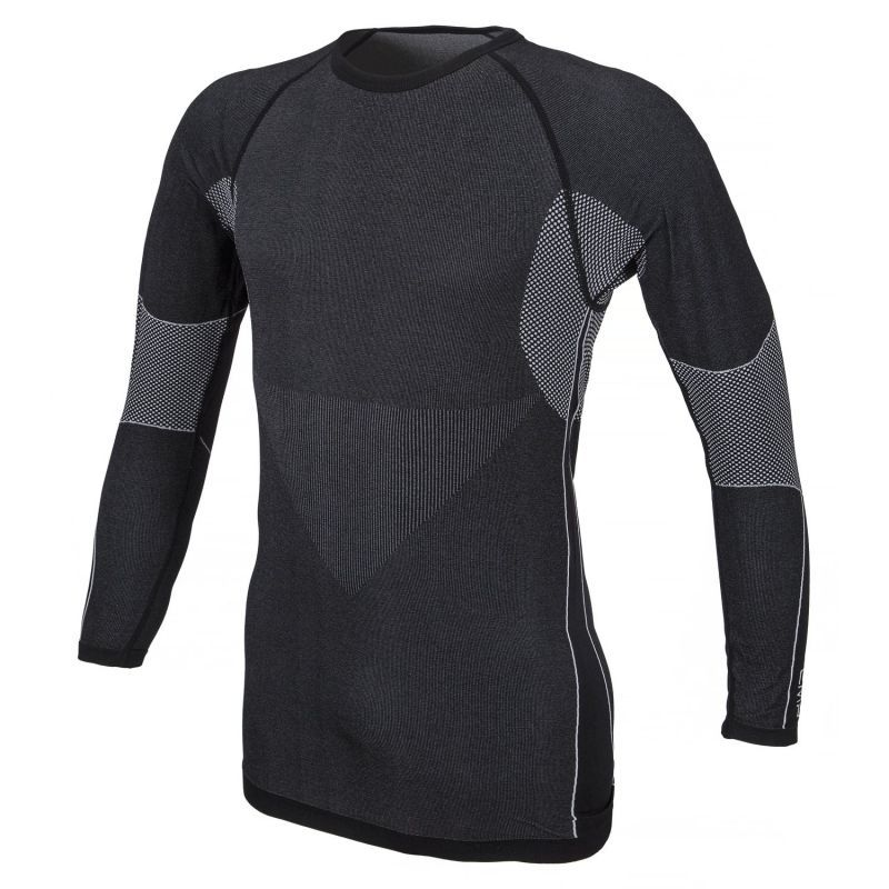 CMP Campagnolo Long Sleeved Active T-Shirt Men's