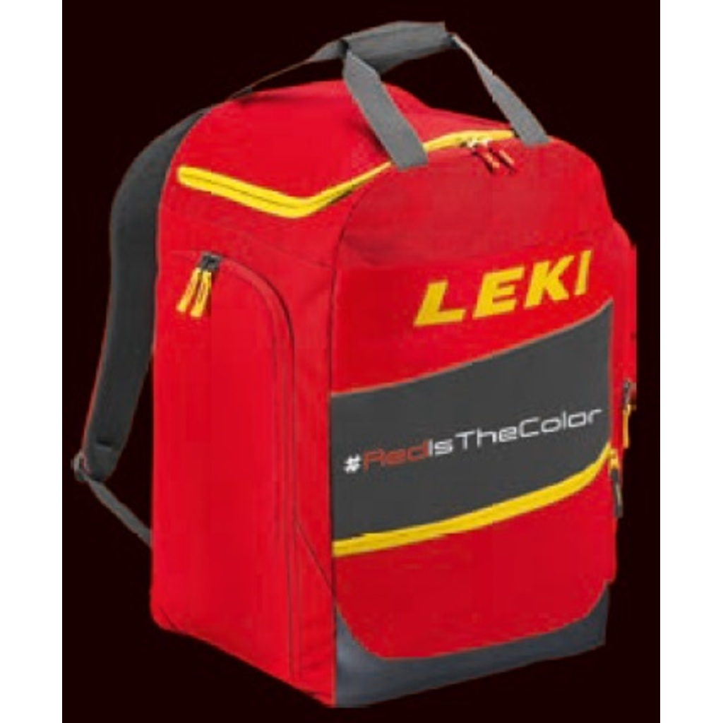 Leki Bootbag#Red