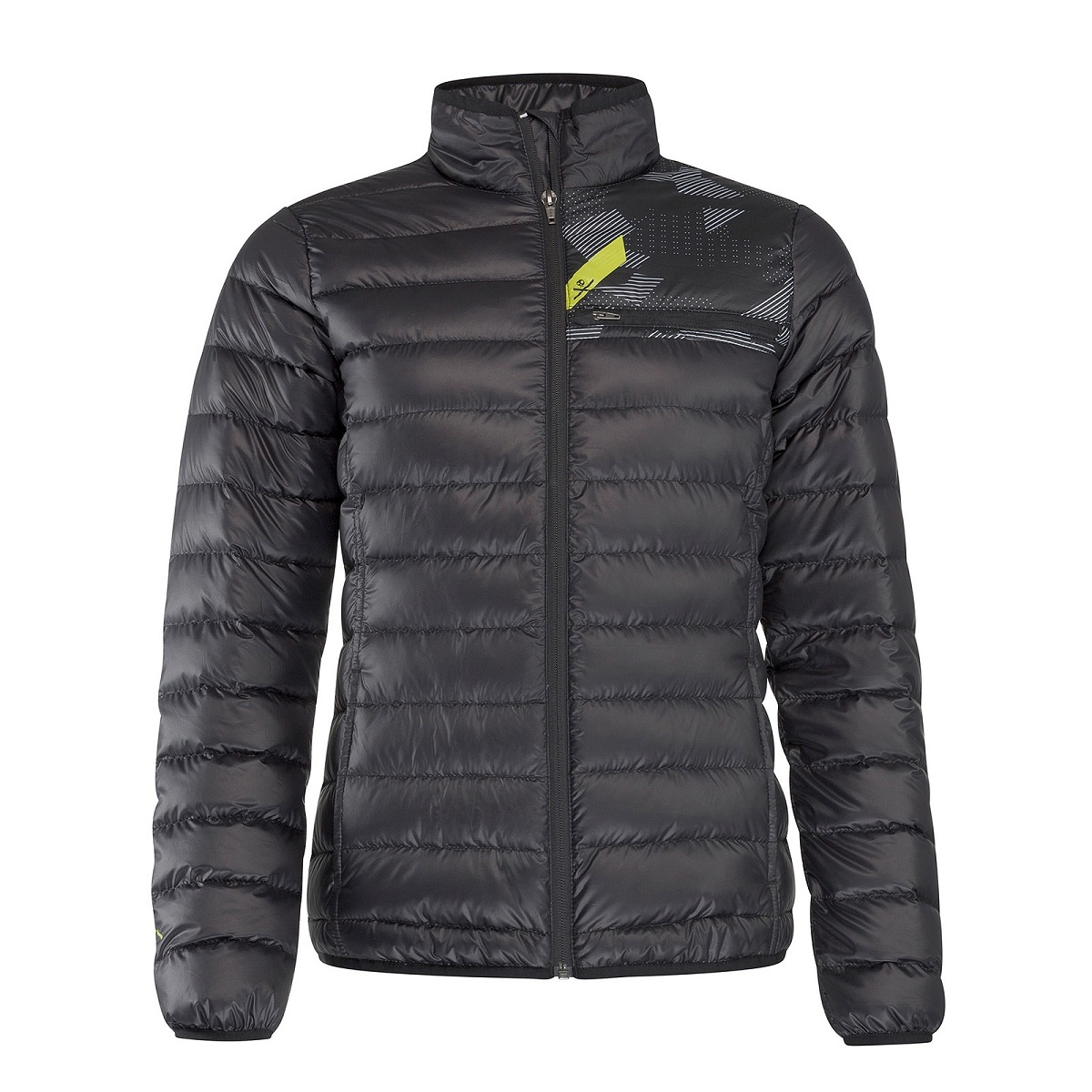 Head apparel Race Dynamic Jacket W