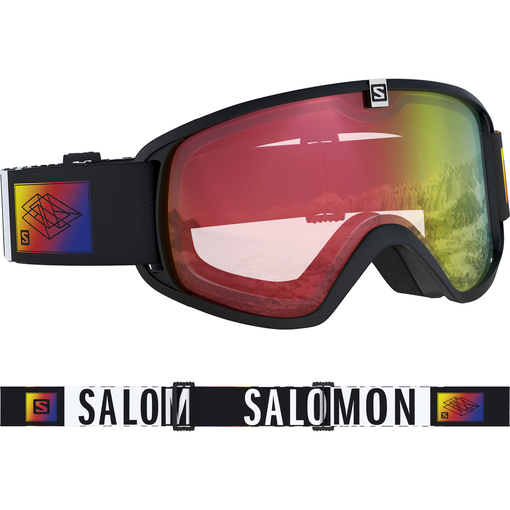 Salomon Trigger Photo