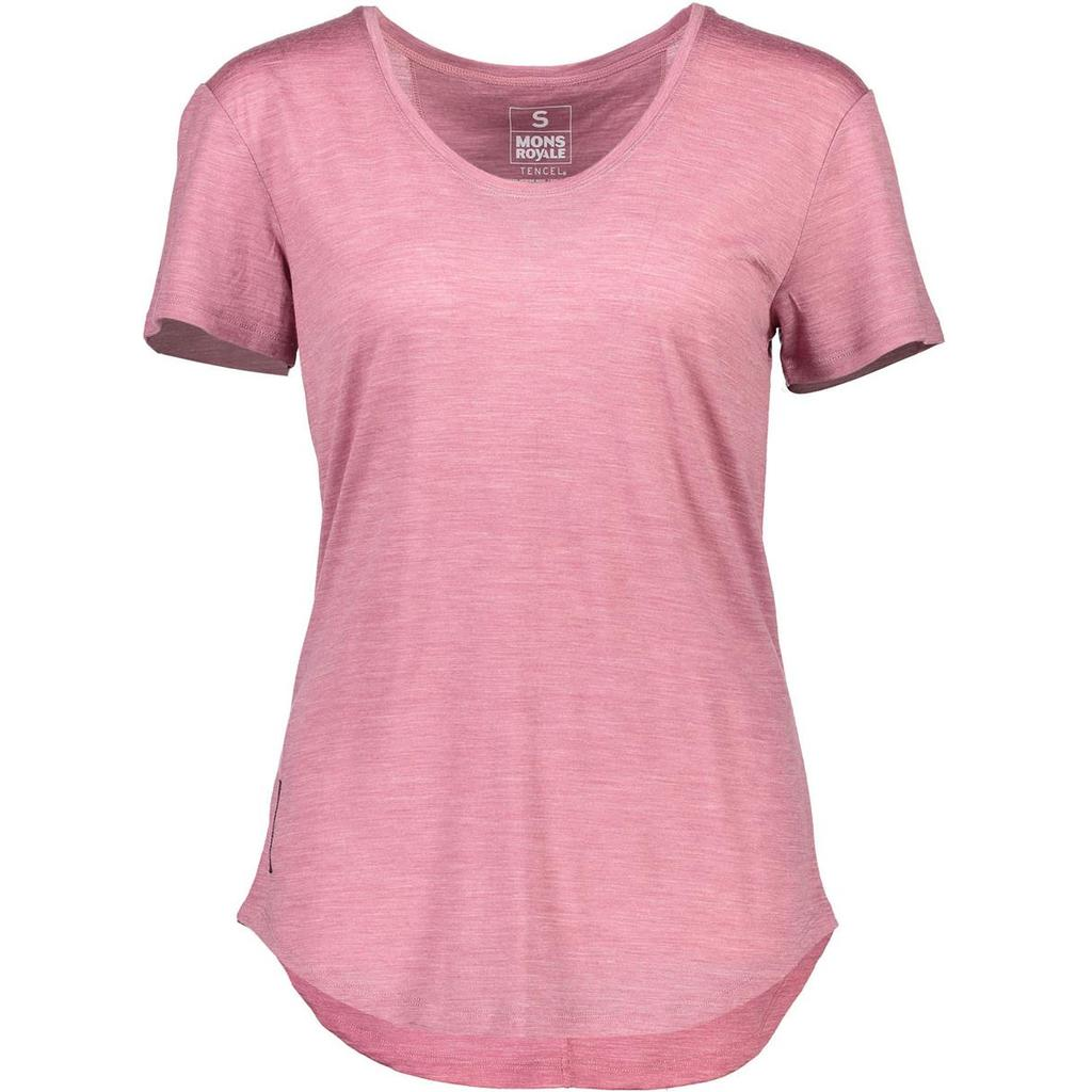 MONS ROYALE Estelle Relaxed Tee