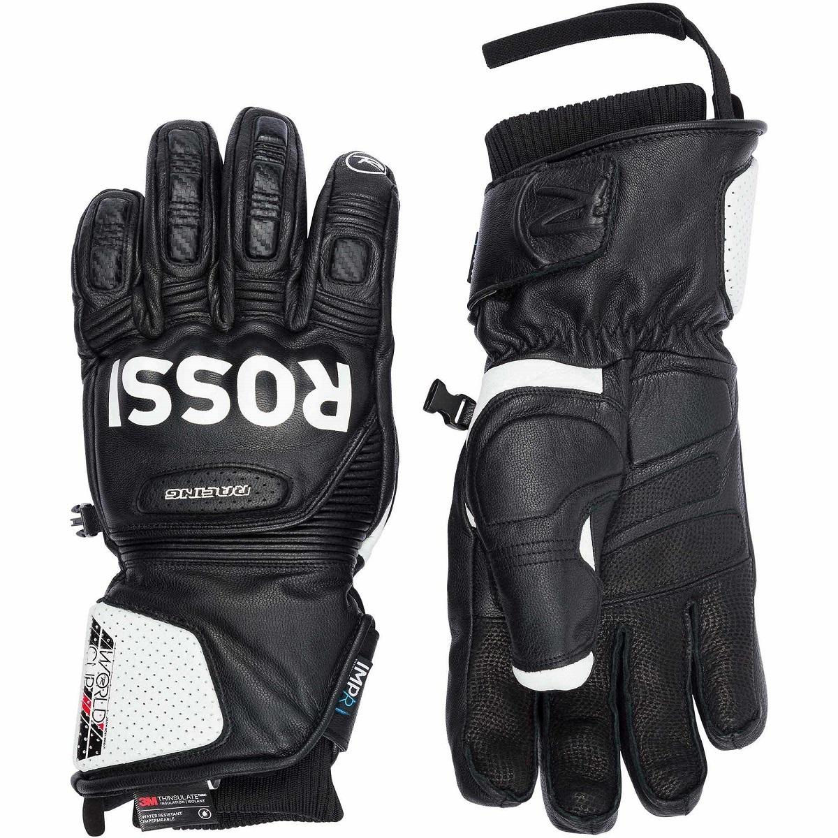 c10371fb1ce Lyžařské rukavice Rossignol WC Pro Race LTH IMPR G
