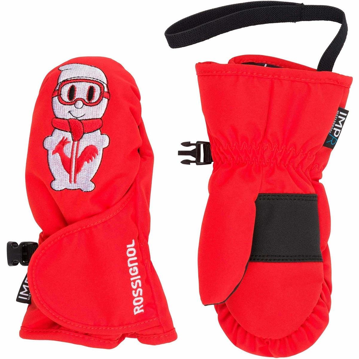 5f8f5e29790 Lyžařské rukavice - Levné Lyže