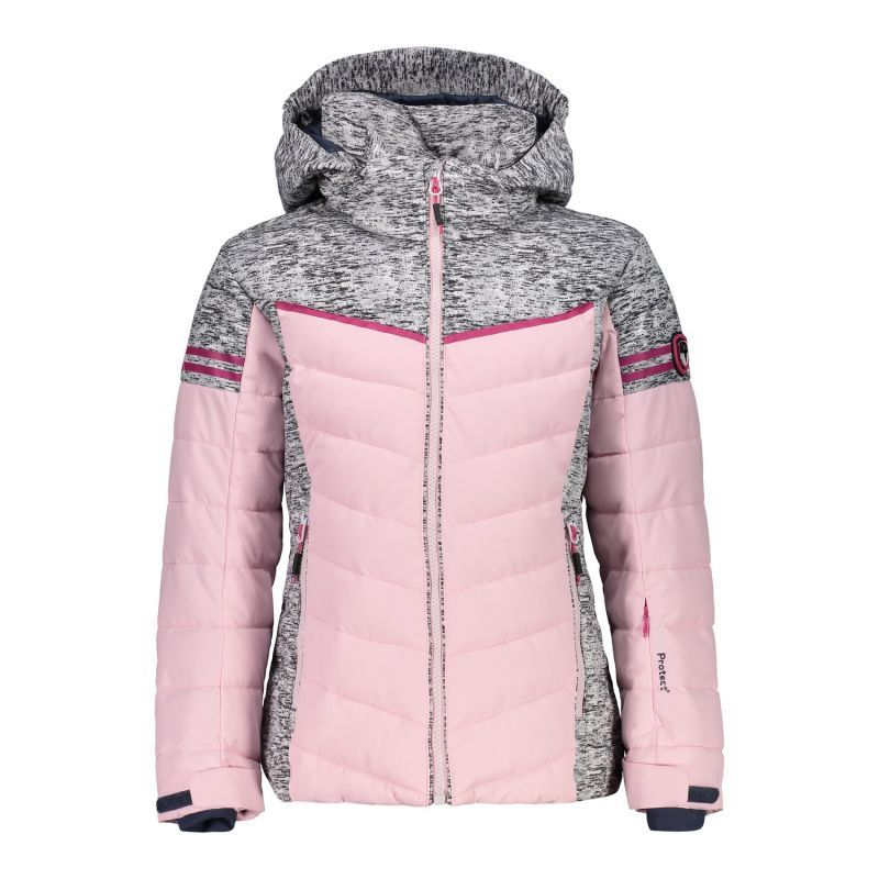 CMP Campagnolo CMP Girl's Jacket Pink