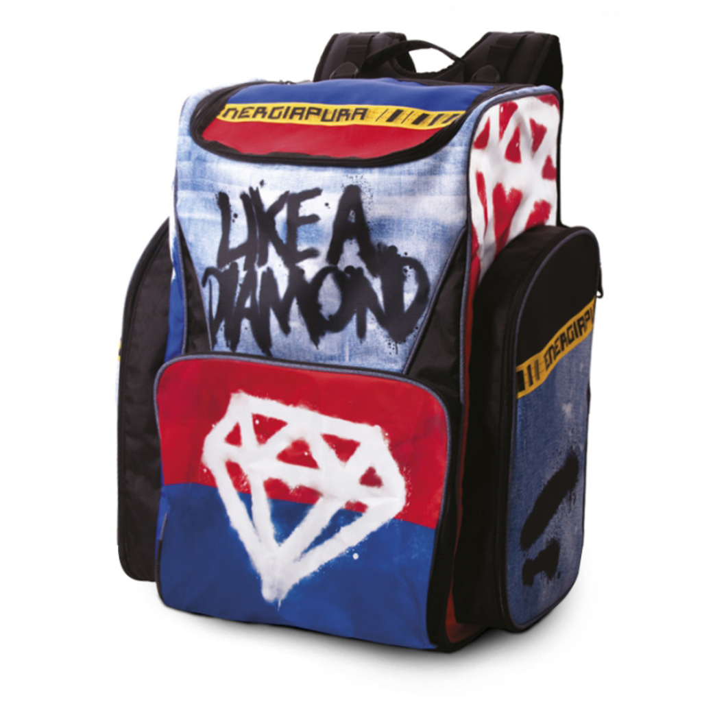 Energiapura Racer Bag Fashion - Diamond