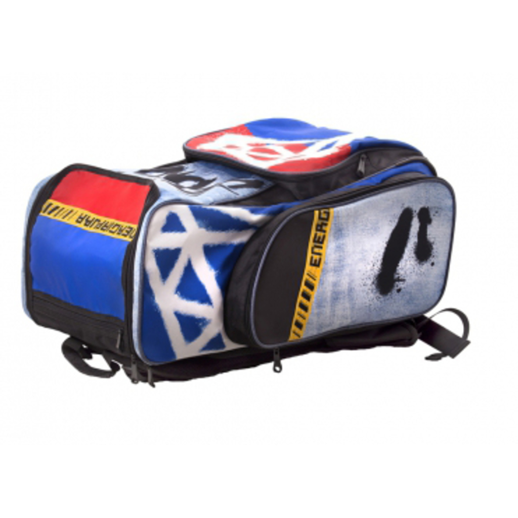 Vaky na boty a helmy Energiapura Racer Bag Fashion - Diamond