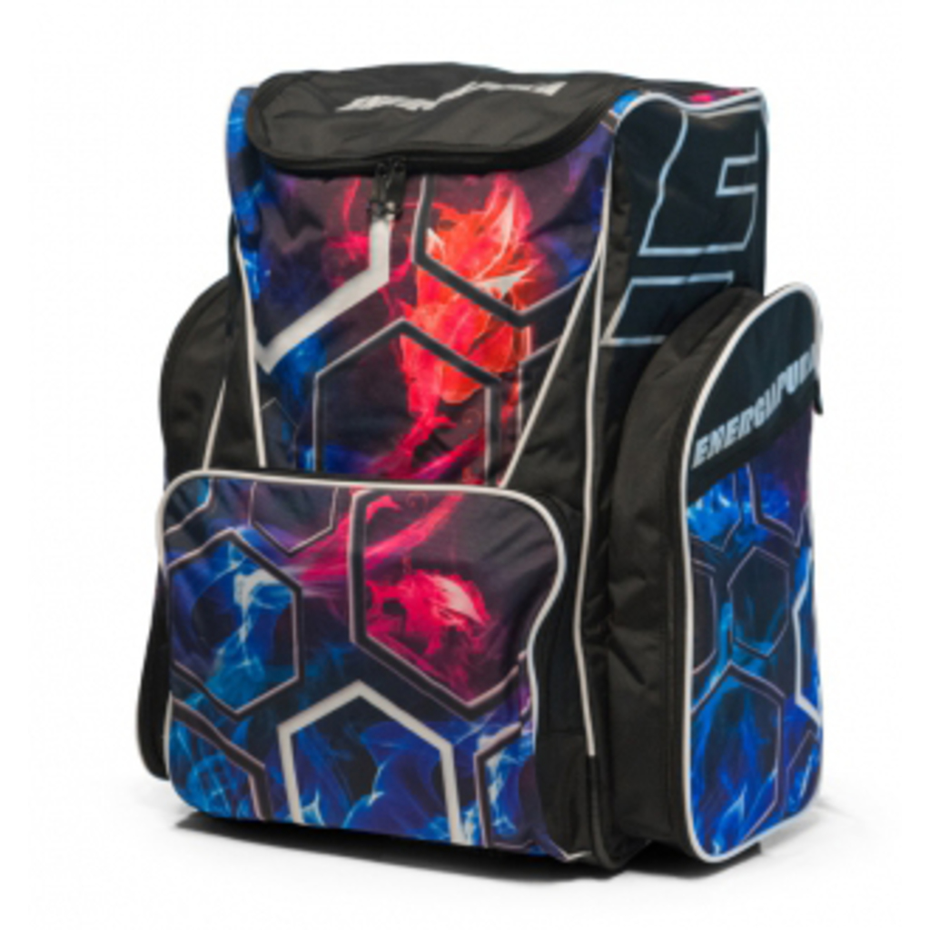 Energiapura Racer Bag Fashion - Smoke