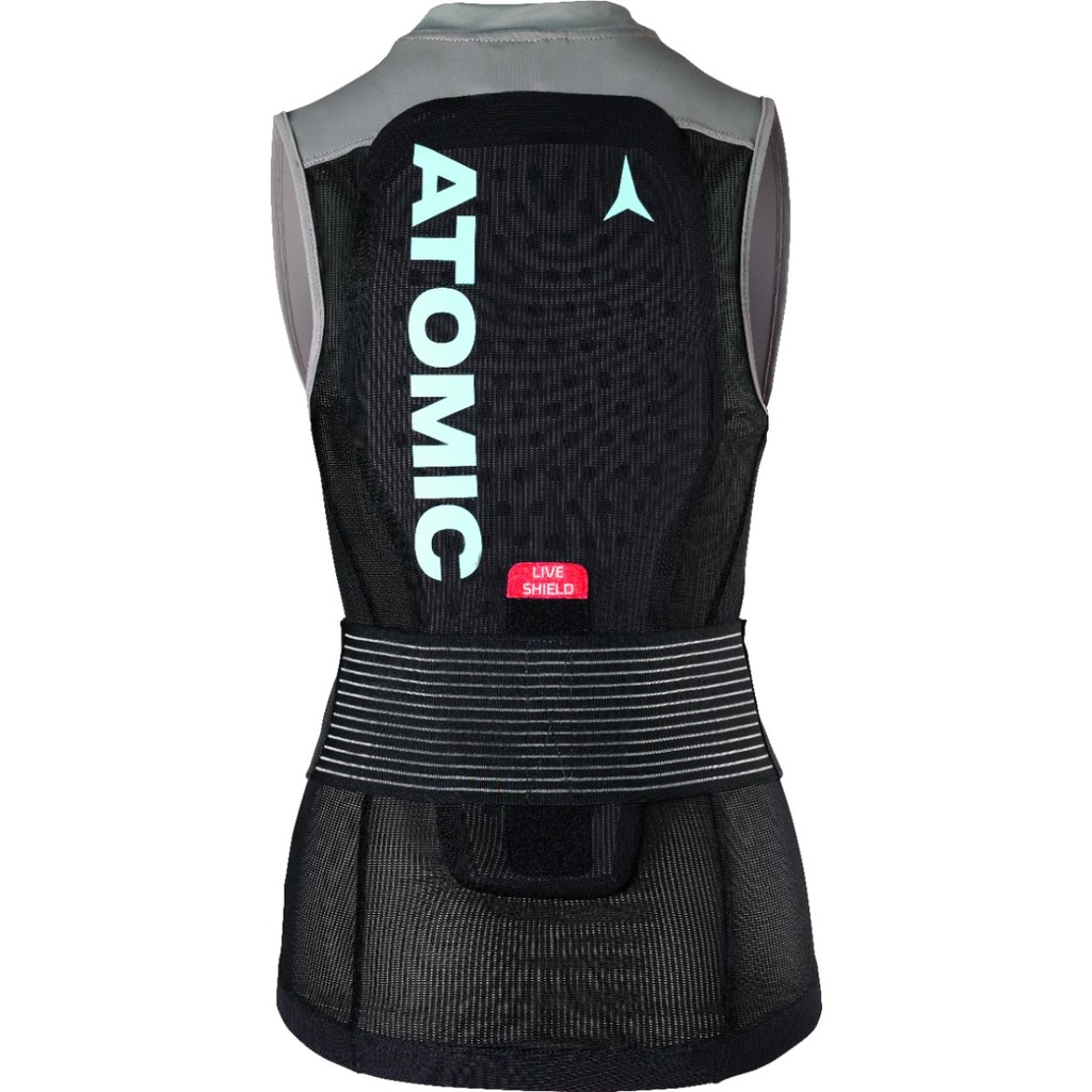 Atomic Live Shield Vest Women
