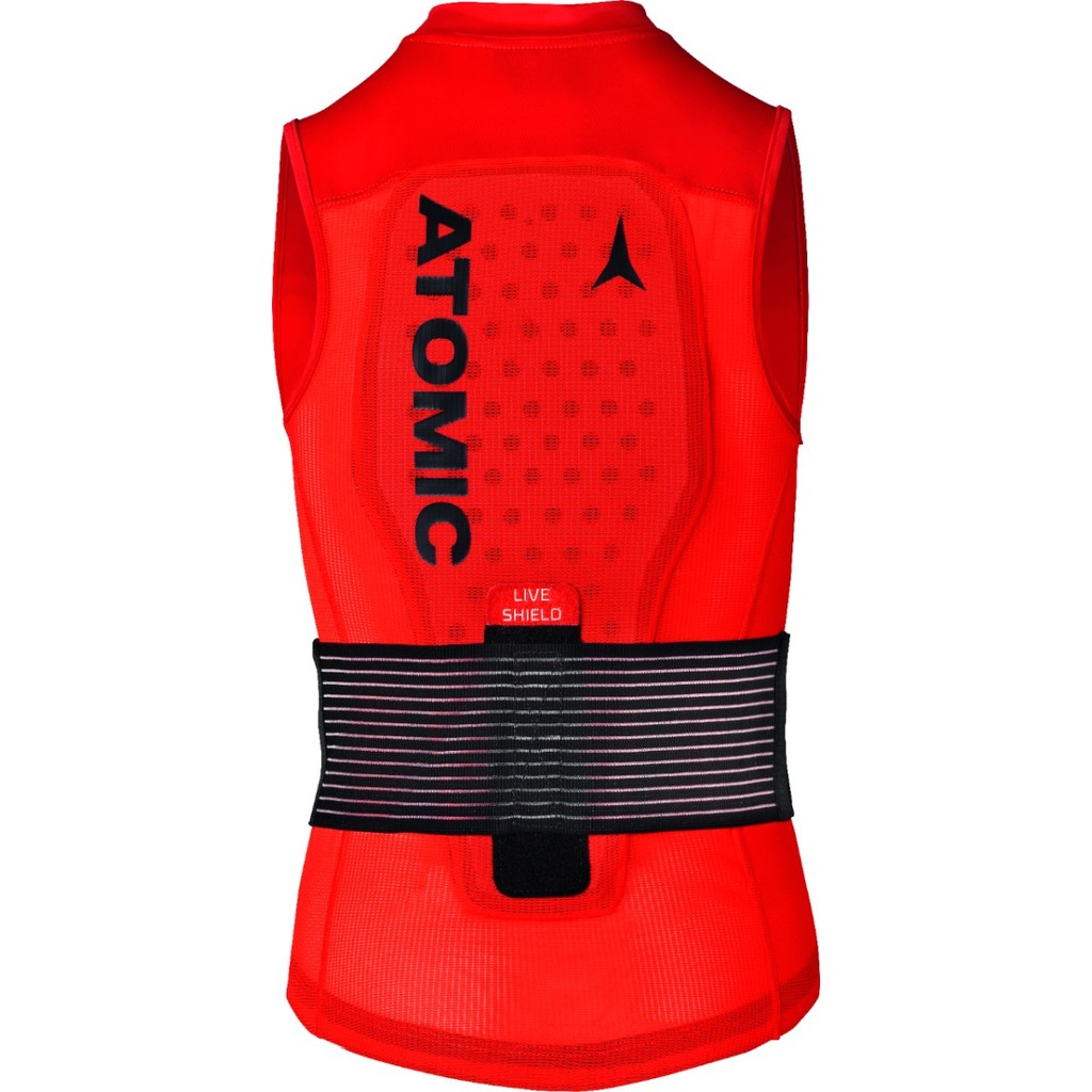 Atomic Live Shield Vest Junior