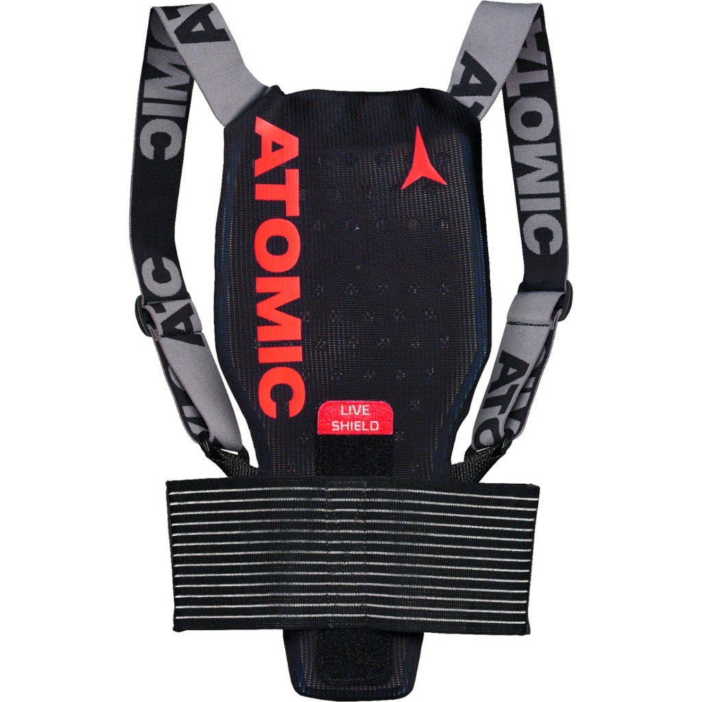 Atomic Live Shield Junior
