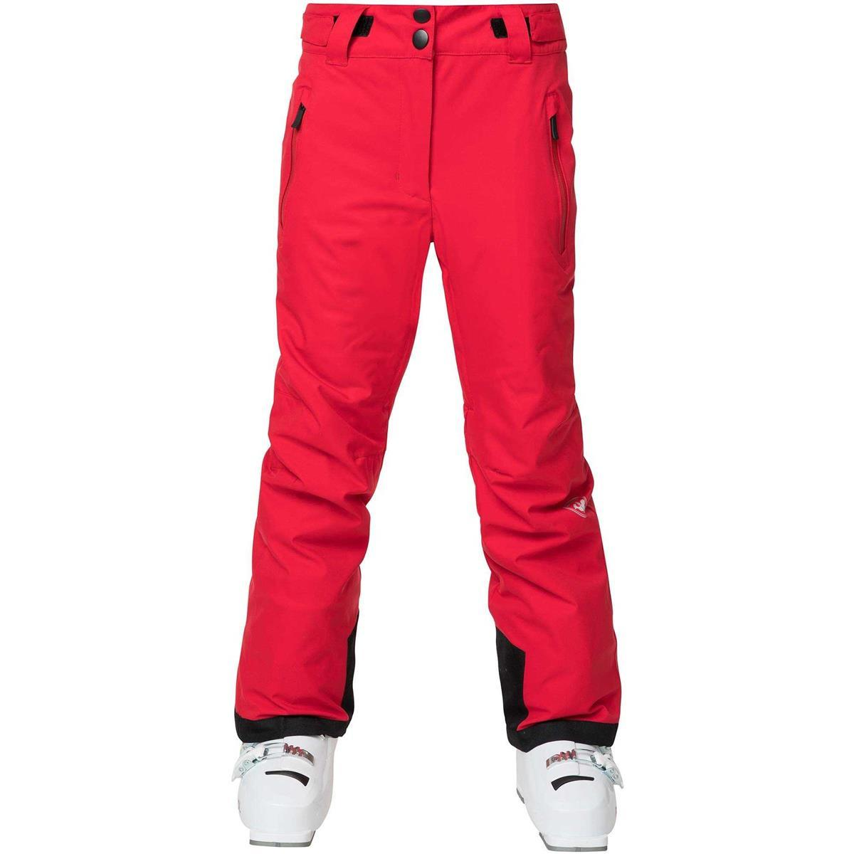 VÝPRODEJ Rossignol Apparel  Girl Controle Pant