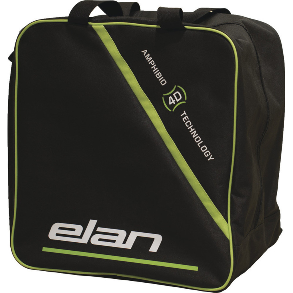Vaky na boty a helmy Elan Bag for Ski Boots and Helmet