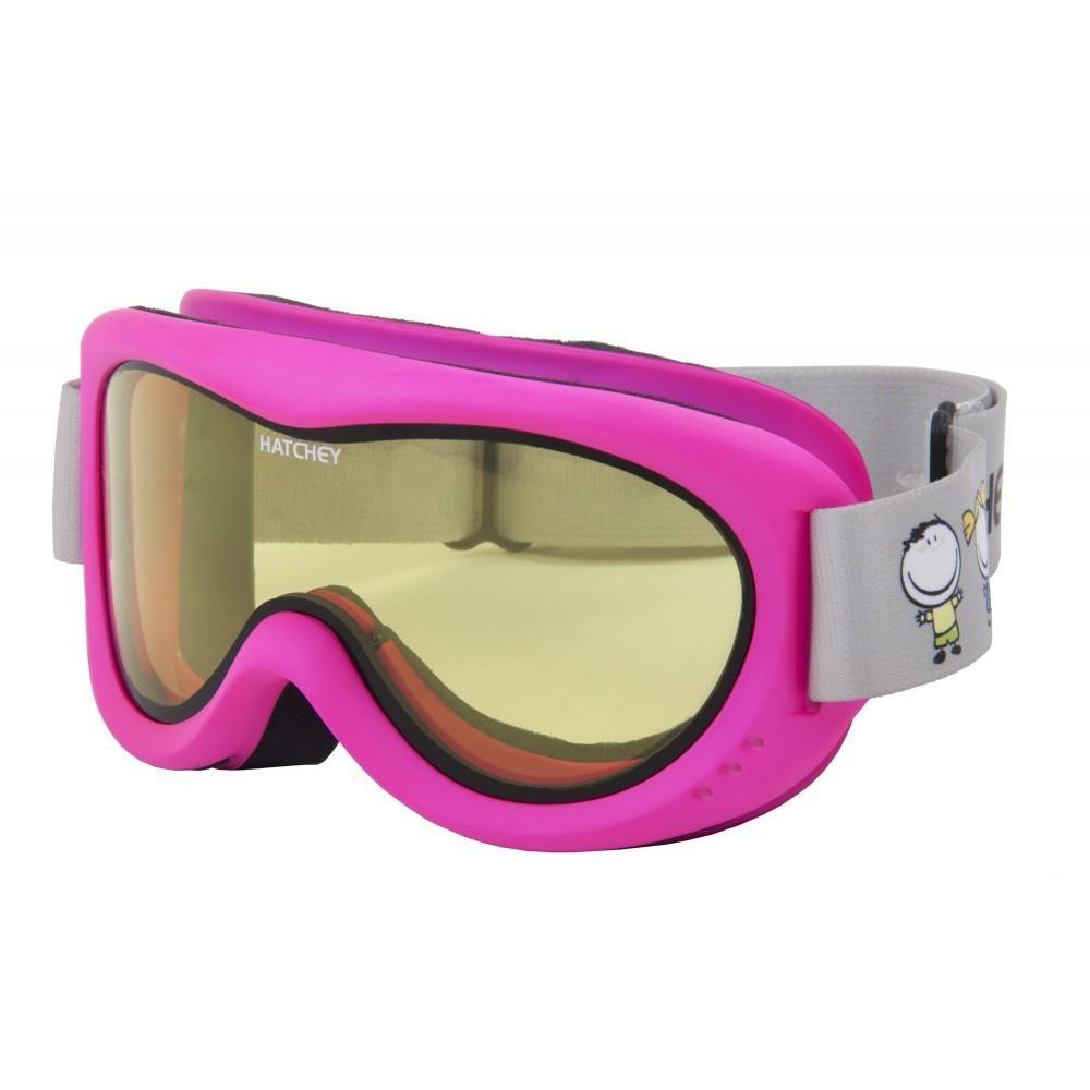 Hatchey Clown Pink/Silver
