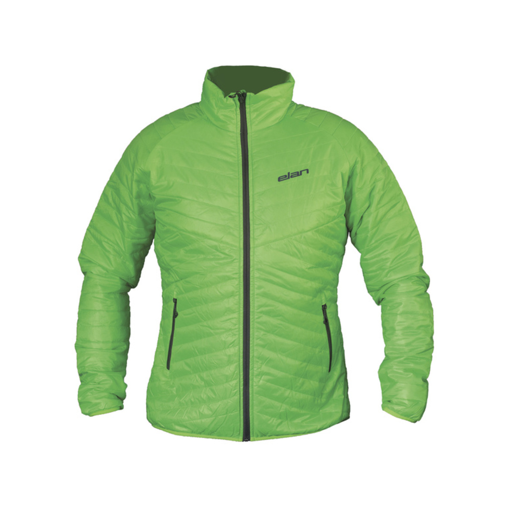 Elan Padded Jacket