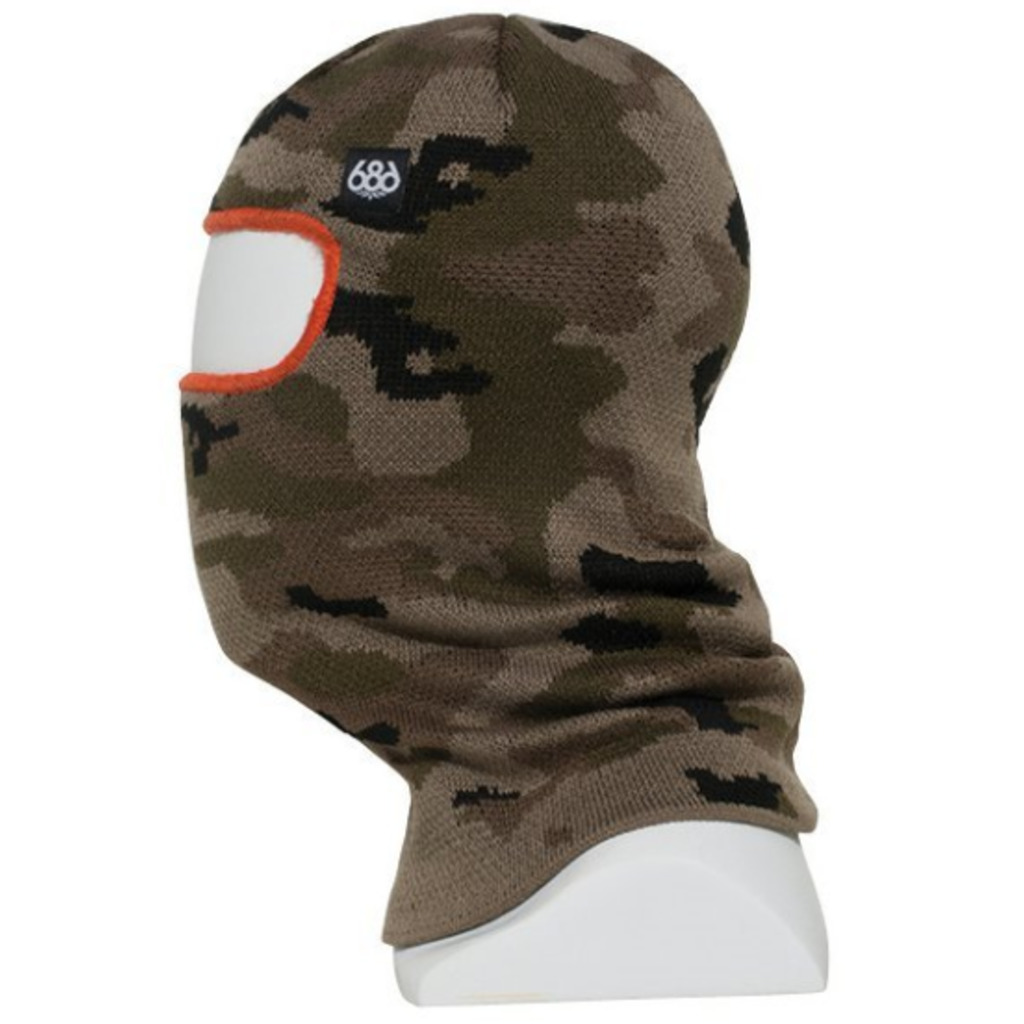 686 Full Face Balaclava