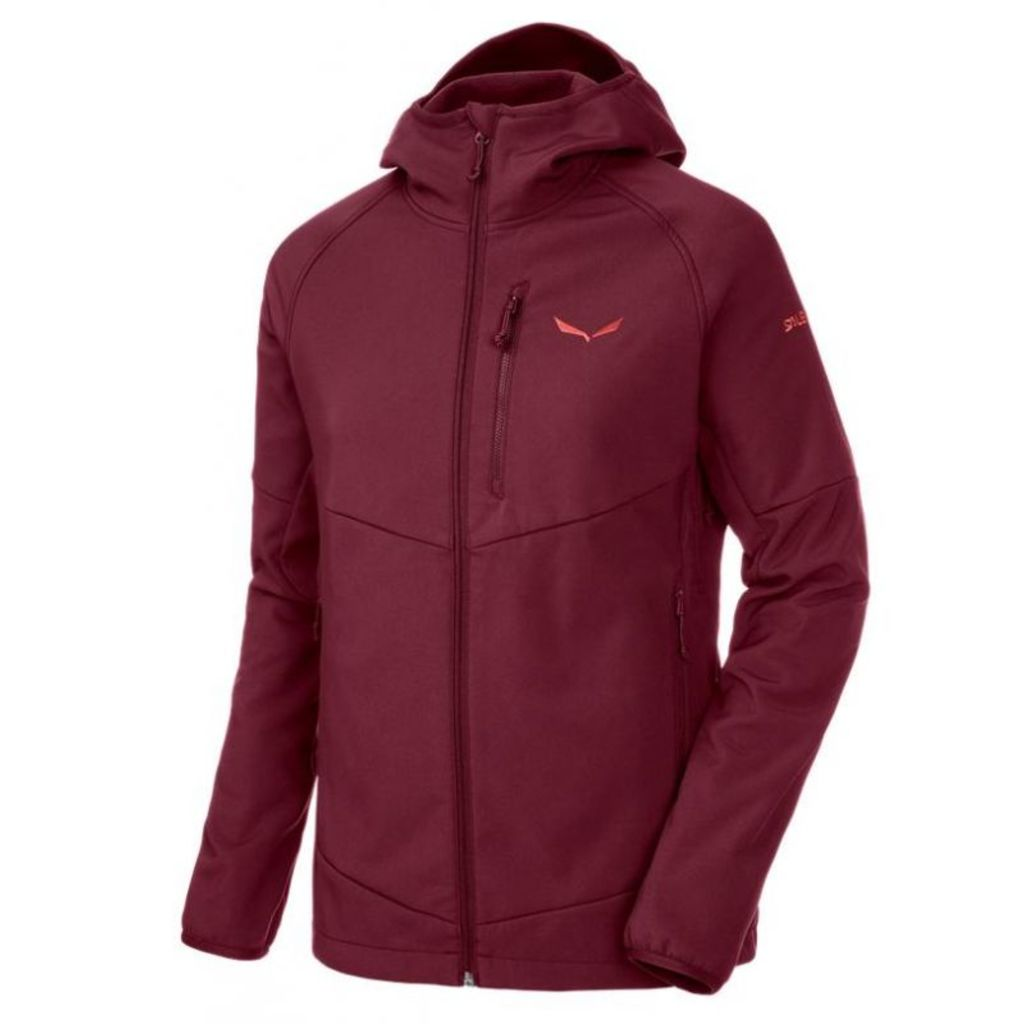 Salewa Puez Softshell