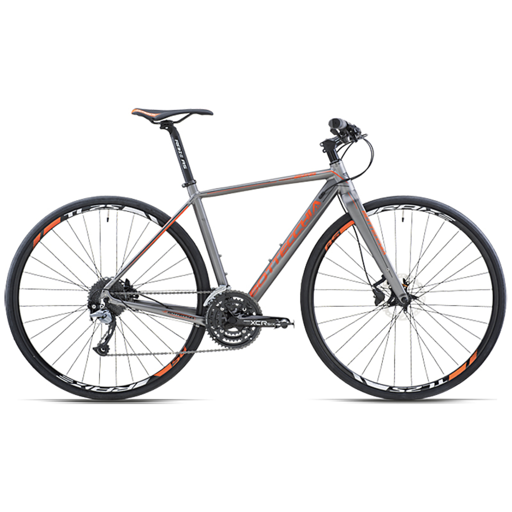 Bottecchia 347 Gravel Cross