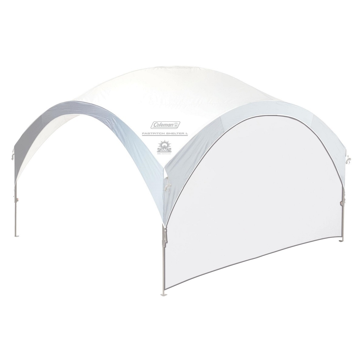 Coleman FastPitch Shelter Sunwall L