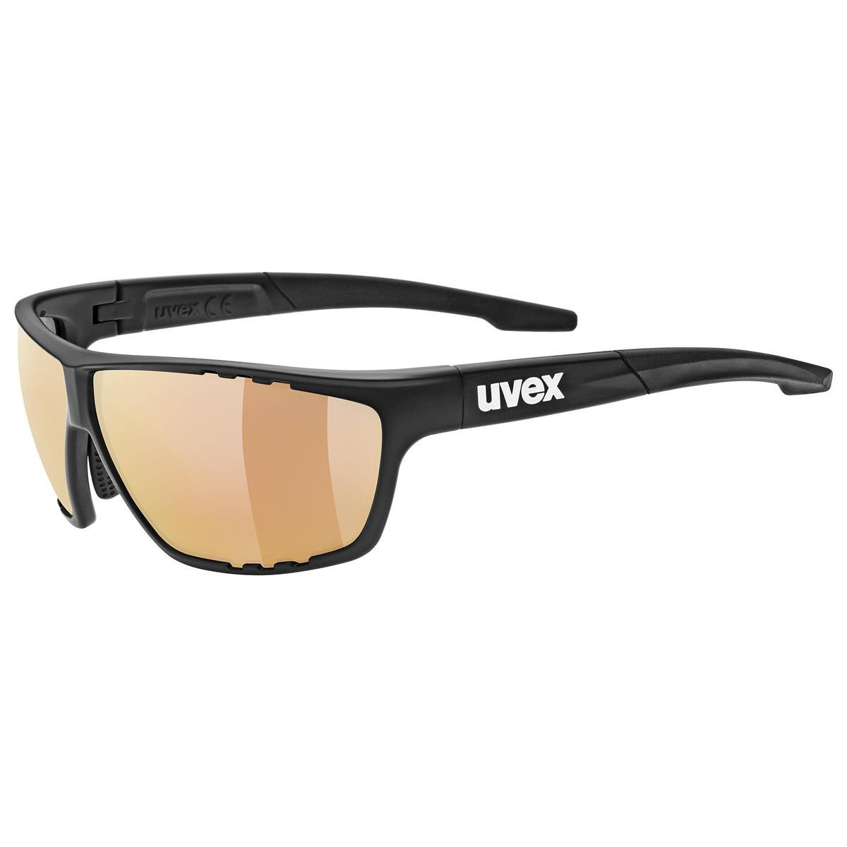 Uvex Sportstyle 706 Colorvision VM