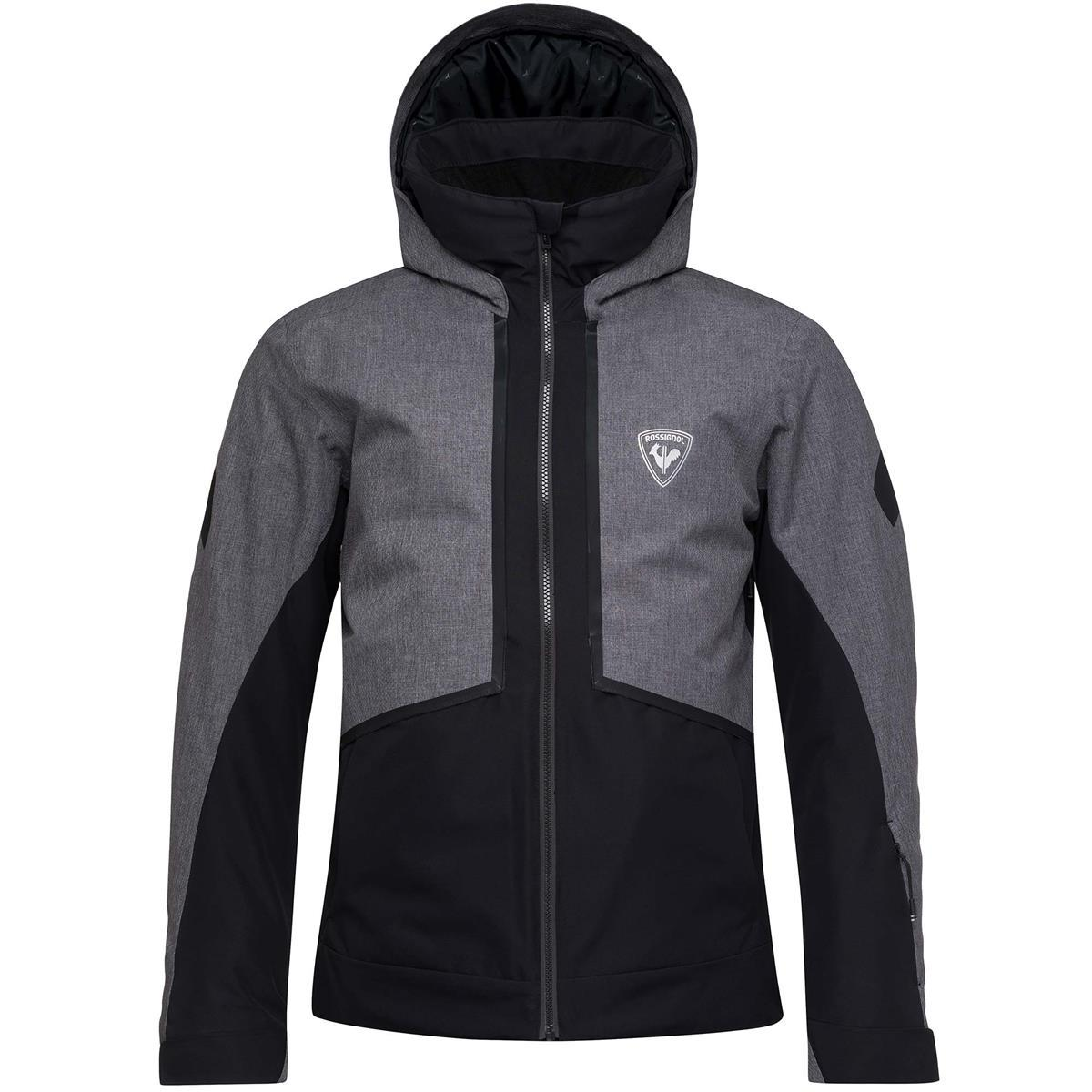 Rossignol Apparel Masse Heather JKT