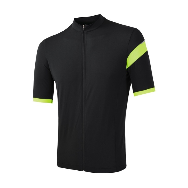 Sensor Classic Men's Jersey Short Sleeves