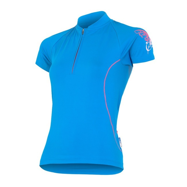 Sensor Entry Women's Jersey Short Sleeves