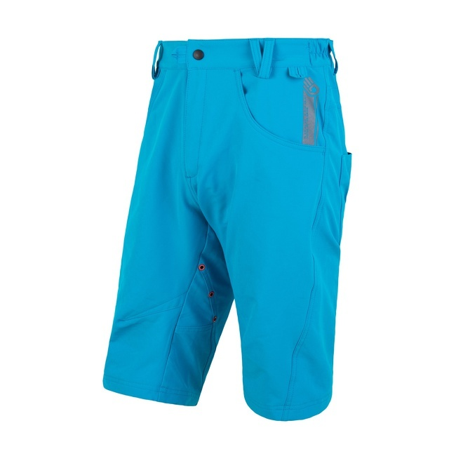 Sensor Charger Men's Shorts