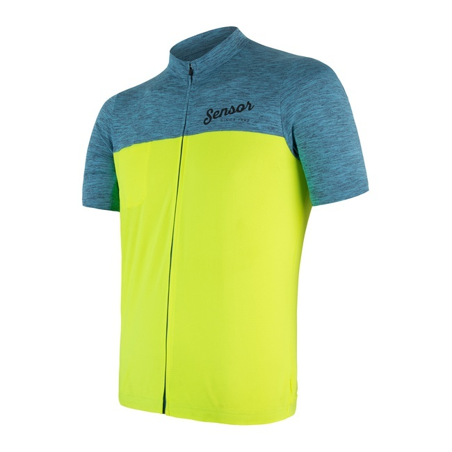 Sensor Motion Men's Jersey Short Sleeves