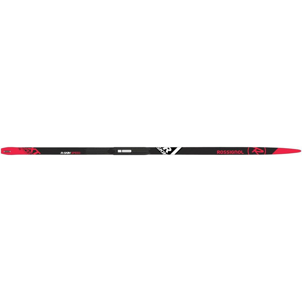 Rossignol Speed R-Skin Junior Set
