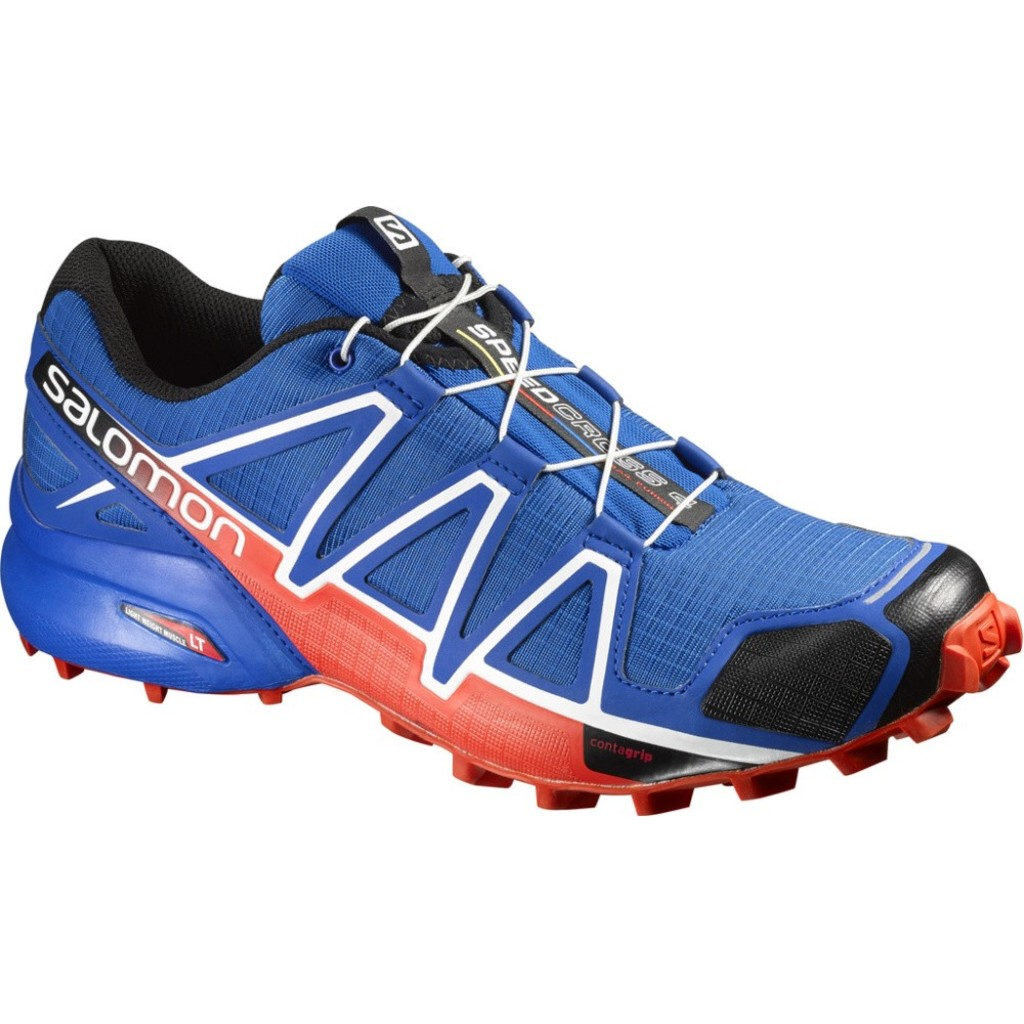 Salomon Apparel Speedcross 4