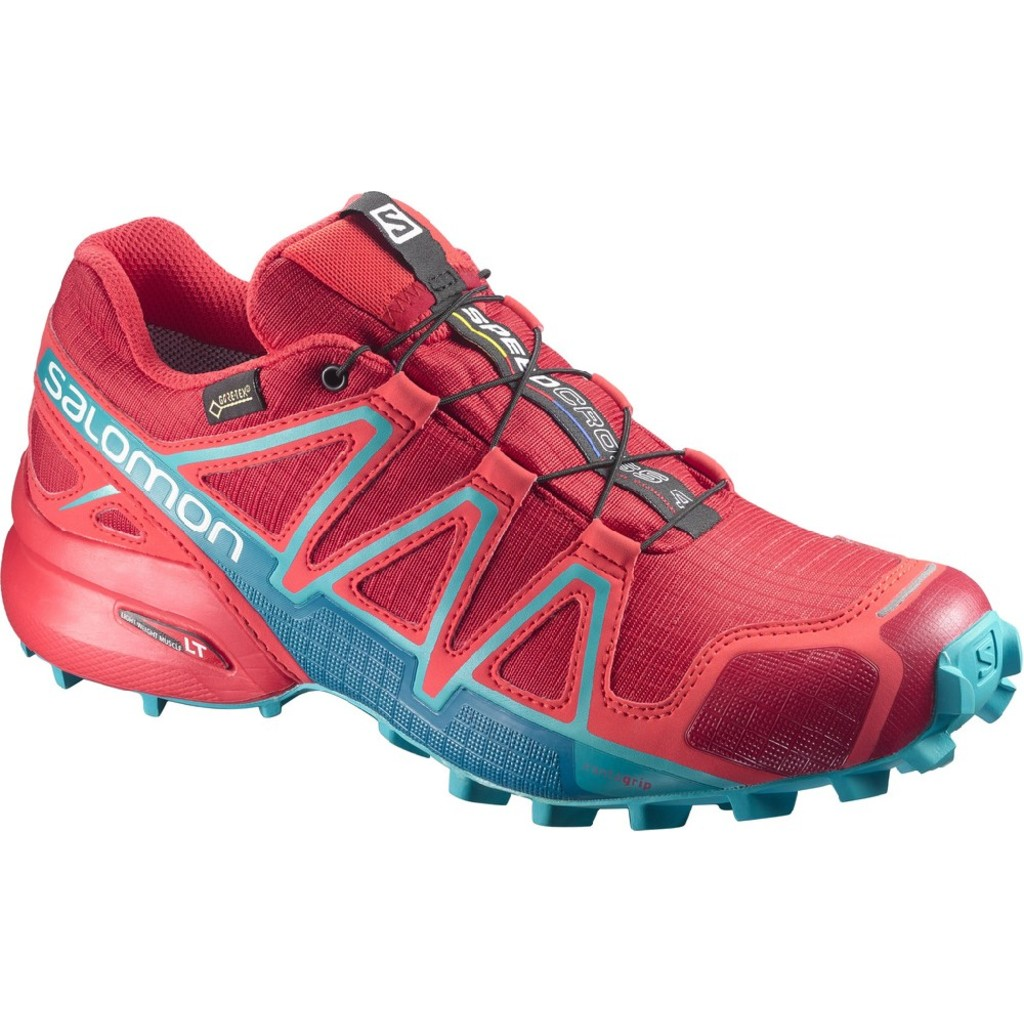Salomon Apparel Speedcross 4 GTX W