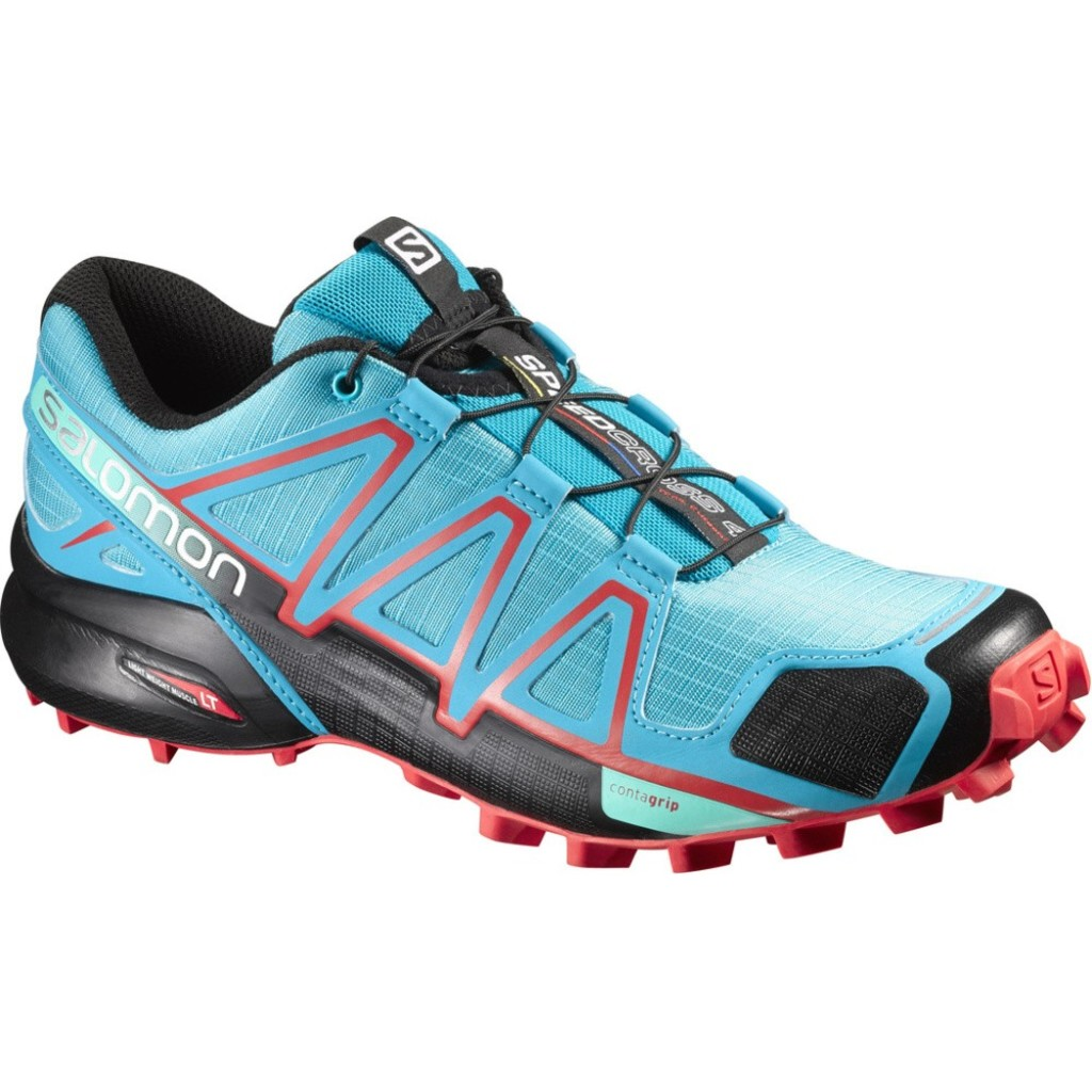 Salomon Apparel Speedcross 4 W