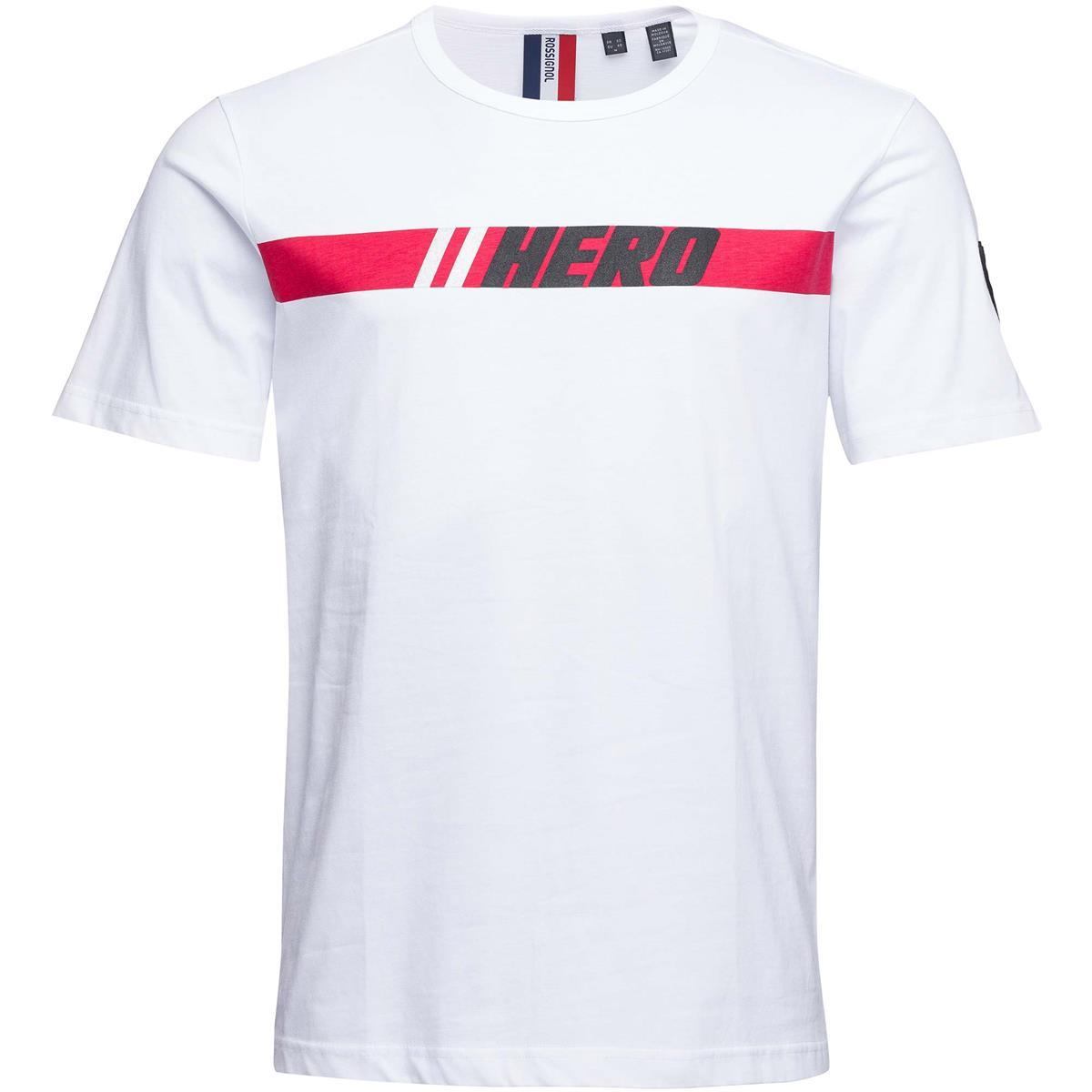Rossignol Apparel Hero Tee