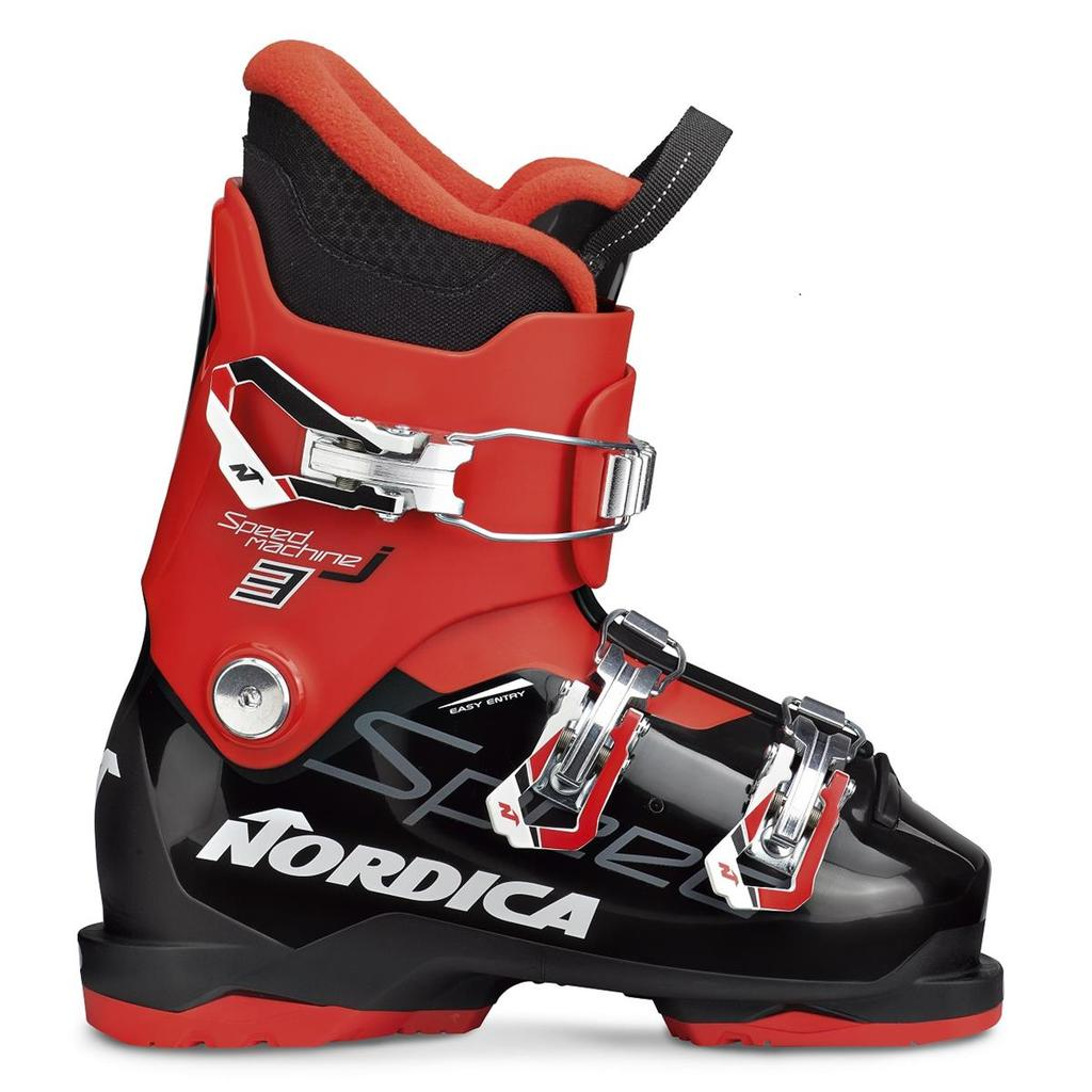 Nordica Speedmachine J3