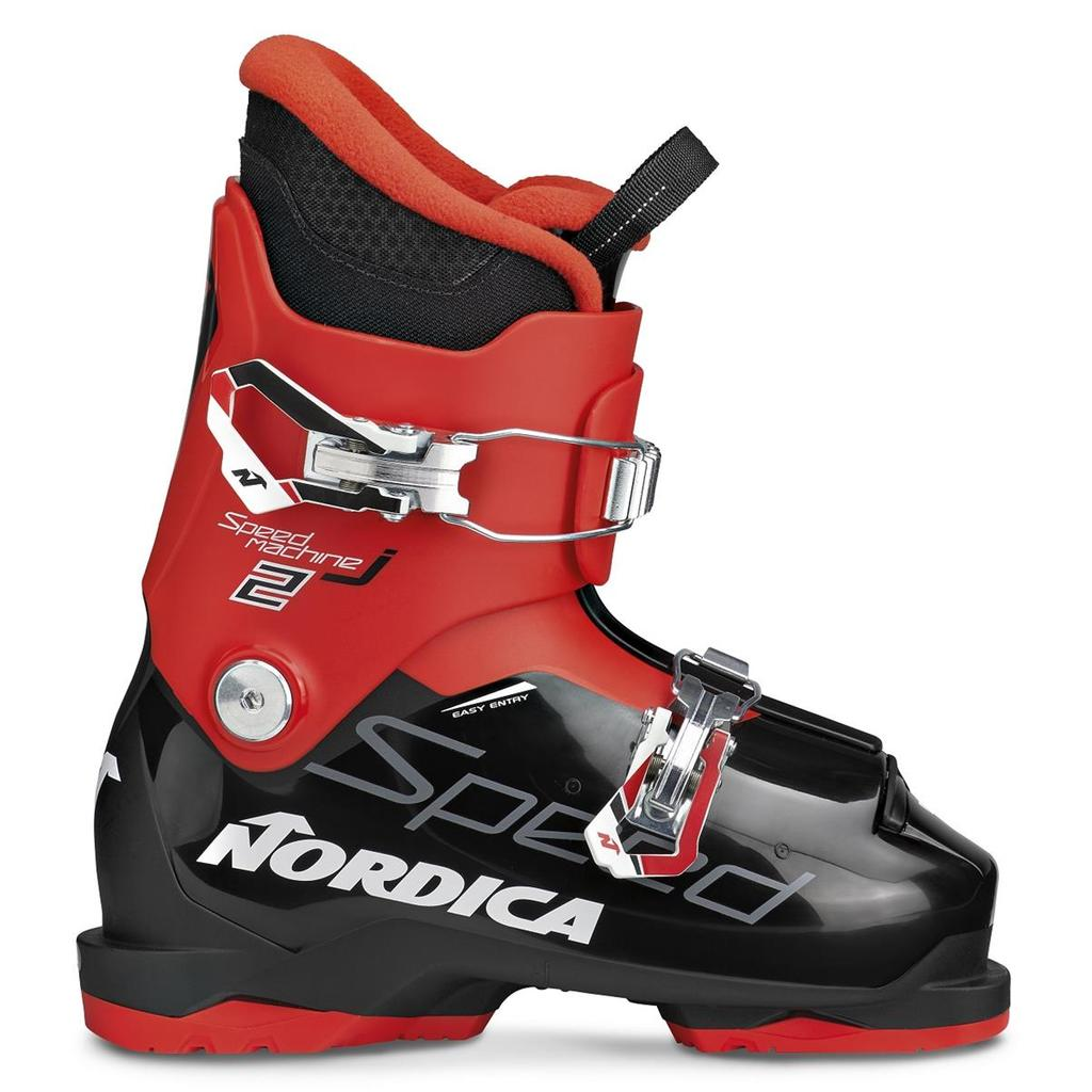 Nordica Speedmachine J2